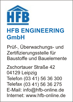 HFB Engineering GmbH