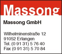 Massong GmbH, Fritz