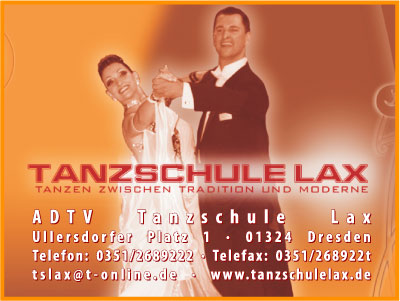 ADTV Tanzschule Lax