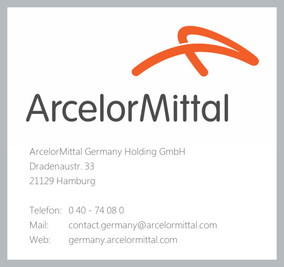ArcelorMittal Germany Holding GmbH