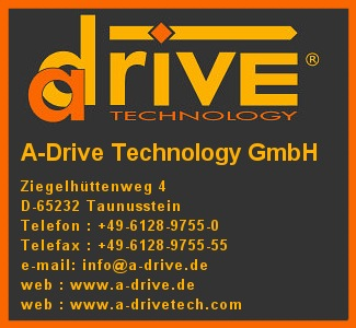 A-Drive Technology GmbH