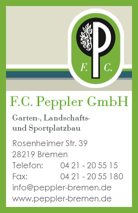 F.C. Peppler GmbH