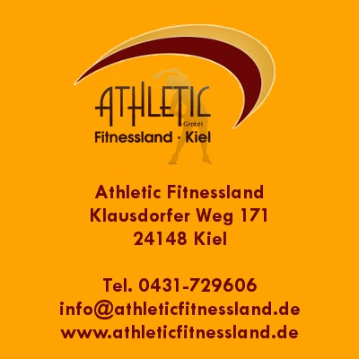 Athletic Fitnessland GmbH