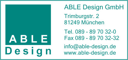 ABLE Design GmbH